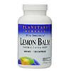 Planetary Herbals Lemon Balm Full Spectrum-s