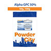 Powder City Alpha GPC-s