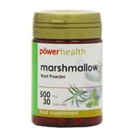 Power Sundhed - Marshmallow Root Powder