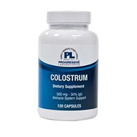 Progressive Labs Colostrum
