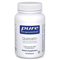 Pure Encapsulations - quercétine