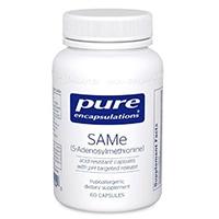 Καθαρό encapsulations - SAMe