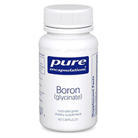 Pure Encapsulations - Boron (Glycinate)