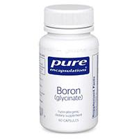 Pure Encapsulations - Boron (Glycinate)