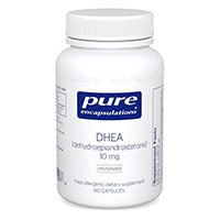 Suiwer-encapsulations --- DHEA