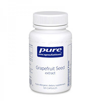 Pure Encapsulations - Grapefruit Seed Extract