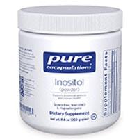 शुद्ध Encapsulations Inositol पाउडर