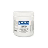 Чисти и капсули - инозитол (на прах)