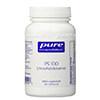 Чисти и капсули - PS 100 (Фосфатидилсерин) -s