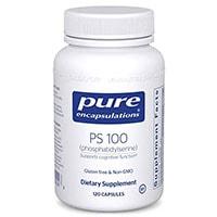 Pure Encapsulations Ps 100