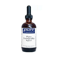 Pure encapsulations - puhdas Tranquility Liquid