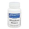 Καθαρό ενθυλακώσεις - Rhodiola Rosea-s