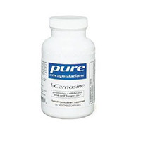 Encapsulations Pure - L-carnosina
