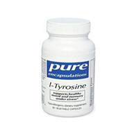 Pure Encapsulations - l-Tyrosine