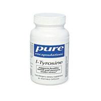 純粋カプセル化 -  L-チロシン