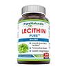 Pure Naturals Лецитин-S