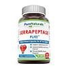 Pure Naturals Serrapeptase-S