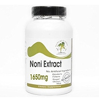 PureControl Supplements Noni-Extrakt