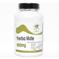 PureControl Supplements Yerba Mate