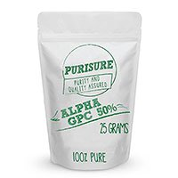 Purisure Alpha Gpc Powder