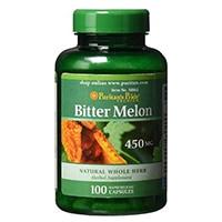 Puritanske Pride Bitter Melon