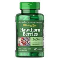 Puritan's Pride Hawthorn Berries