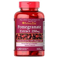 Puritanske Pride Pomegranate Extract