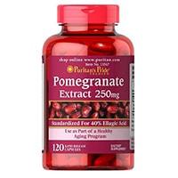 Puritan's Pride Pomegranate Extract