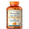 Puritan του Pride Βιταμίνη C-1000 mg με Rose Hips-s