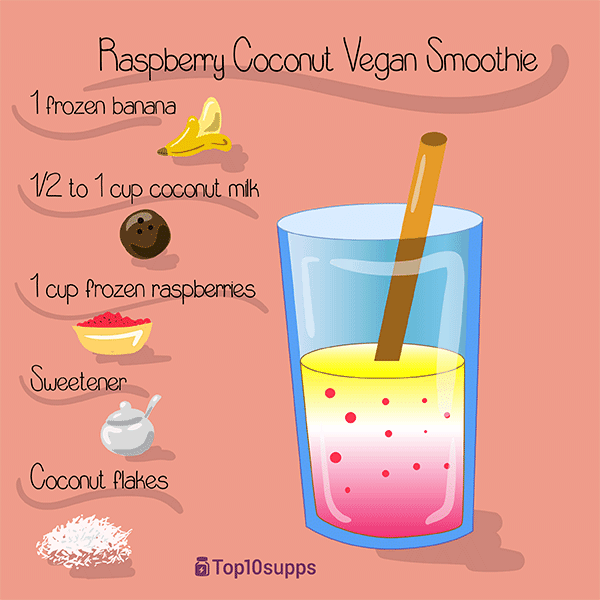 Βατόμουρο-Coconut-Vegan-Smoothie-600