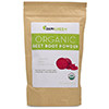 Сурови Зелени Organics - Био ЧЕРВЕНО ЦВЕКЛО Прах-ите