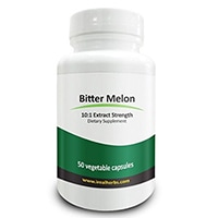 Real Herbs Bitter Melon Extract