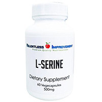 Relentless Improvement L-serin