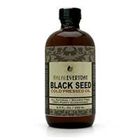 SaaQin Organic Czarny Seed Oil