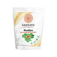 Samsara Herbs Kudzu Root Extract Powder