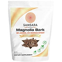 Powder Extract Samsara Herbs Magnolia Bark
