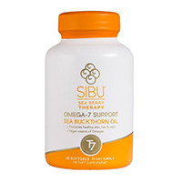 Sibu Beauty Sea Buckthorn Cellular Support with Omega