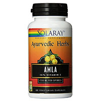 Solaray Amla Uittreksel supplement