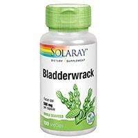 Solaray Bladderwrack