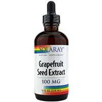 Solaray Liquid Grapefruit Seed Extract