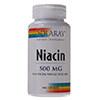 Solaray Niacin Capsules-s