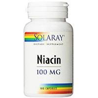Niacina di Solaray