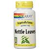 Solaray Organic Nettle Leaves Supplement-s
