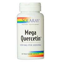 Solaray Quercetin Κάψουλες