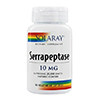 Solaray Serrapeptase-s