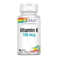 Solaray K-vitamiini