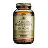Solgar Calcium Magnesium Boron-s