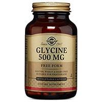 Glycine Solgar