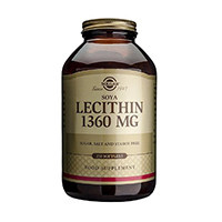 Solgar Lecithin Supplement