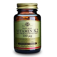Solgar Natural Vitamin K2